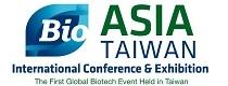 Bio Asia-Taiwan 2019, Taipei  Booth No. M806, Jul. 24-28, 2019