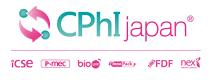 CPhI Japan, Tokyo, Japan Apr. 14-16, 2021