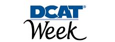 DCAT Week, New York Jul. 12-15, 2021